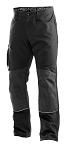 JOBMAN Canvas Service Workpants- 2911