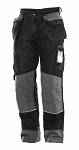 JOBMAN Denim Craftsman Workpants - 2992