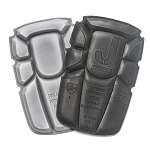 JOBMAN Technical Knee Protectors - 9944 Graphite