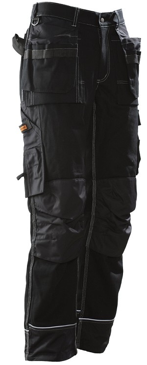 JOBMAN J-Line Ultimate Heavy Duty Workpants - 2180