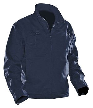 Painter's Warm Jacket -Navy