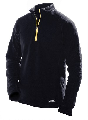 JOBMAN Layer 2 Fleece Sweater - 5562